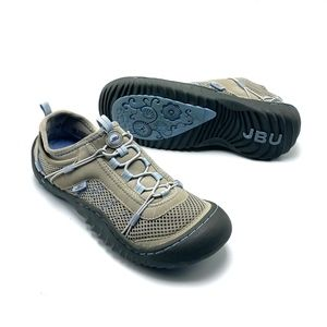 JBU Jambu Vegan Bungee Hiking Trail Shoes